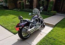 2007 Harley-Davidson V-Rod for sale 200498363