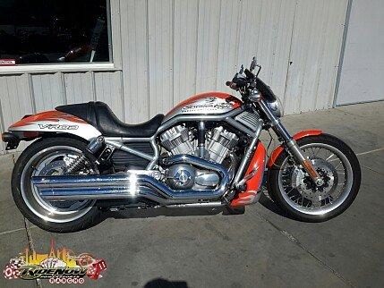 2007 Harley-Davidson V-Rod for sale 200536472