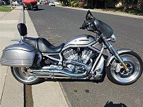 2007 Harley-Davidson V-Rod for sale 200588407