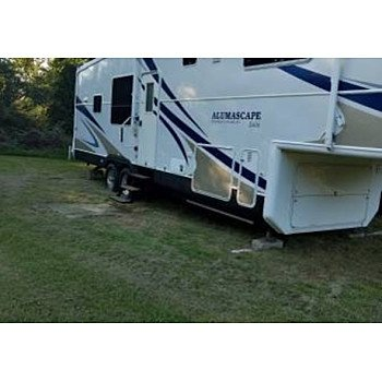 2007 Holiday Rambler Alumascape for sale 300153045