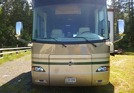 2007 Holiday Rambler Endeavor for sale 300141285
