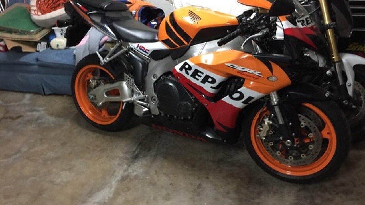 2007 Honda CBR1000RR for sale 200462975
