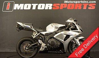 2007 Honda CBR1000RR for sale 200476827