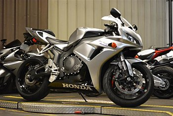 2007 Honda CBR1000RR for sale 200480560
