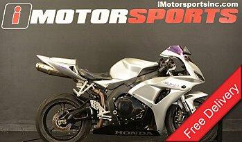 2007 Honda CBR1000RR for sale 200492907