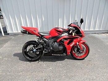 2007 Honda CBR1000RR for sale 200619302