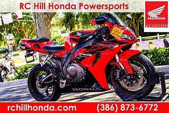2007 Honda CBR1000RR for sale 200632974