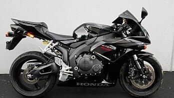 2007 Honda CBR1000RR for sale 200634461