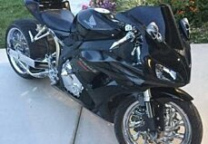 2007 Honda CBR1000RR for sale 200493442