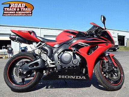 2007 Honda CBR1000RR for sale 200612458