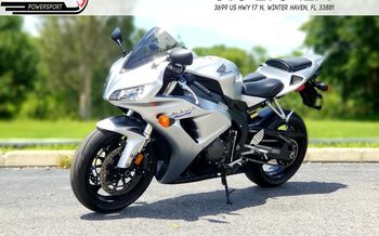 2007 Honda CBR1000RR for sale 200616065