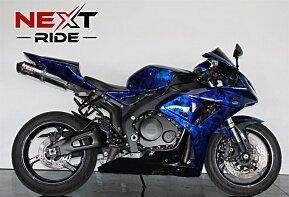 2007 Honda CBR1000RR for sale 200617695