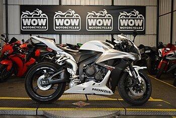 2007 Honda CBR600RR for sale 200516073