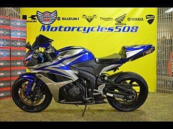 2007 Honda CBR600RR for sale 200600608