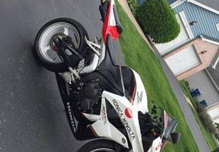 2007 Honda CBR600RR for sale 200483525