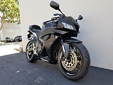 2007 Honda CBR600RR for sale 200589423