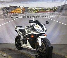 2007 Honda CBR600RR for sale 200589590