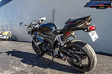 2007 Honda CBR600RR for sale 200618187