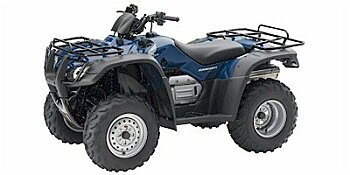 2007 Honda FourTrax Rancher for sale 200589574