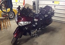 2007 Honda Gold Wing for sale 200480656