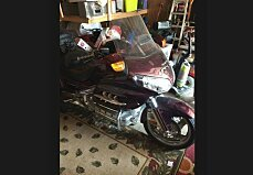 2007 Honda Gold Wing for sale 200487157