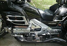 2007 Honda Gold Wing for sale 200548097