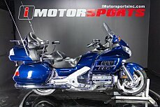 2007 Honda Gold Wing for sale 200567621
