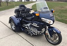 2007 Honda Gold Wing for sale 200589241