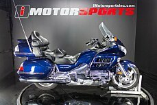 2007 Honda Gold Wing for sale 200589695