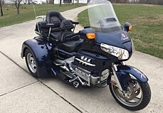 2007 Honda Gold Wing for sale 200599297