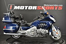 2007 Honda Gold Wing for sale 200642413