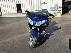 2007 Honda Gold Wing for sale 200643227