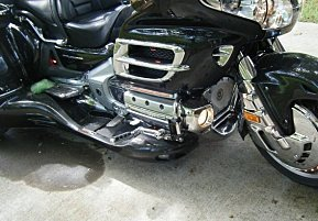 2007 Honda Gold Wing for sale 200644964