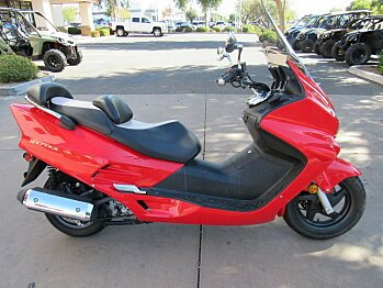 2007 Honda Reflex for sale 200493292