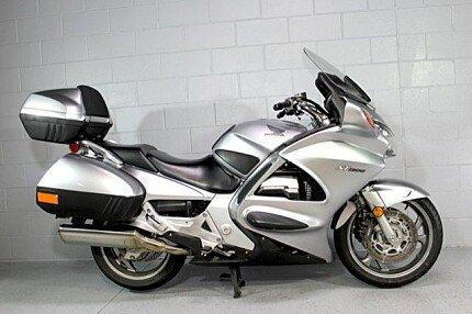2007 Honda ST1300 for sale 200585973