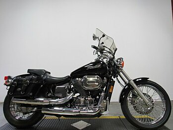 2007 Honda Shadow Spirit for sale 200494066