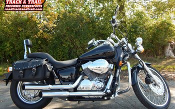 2007 Honda Shadow Spirit for sale 200492534