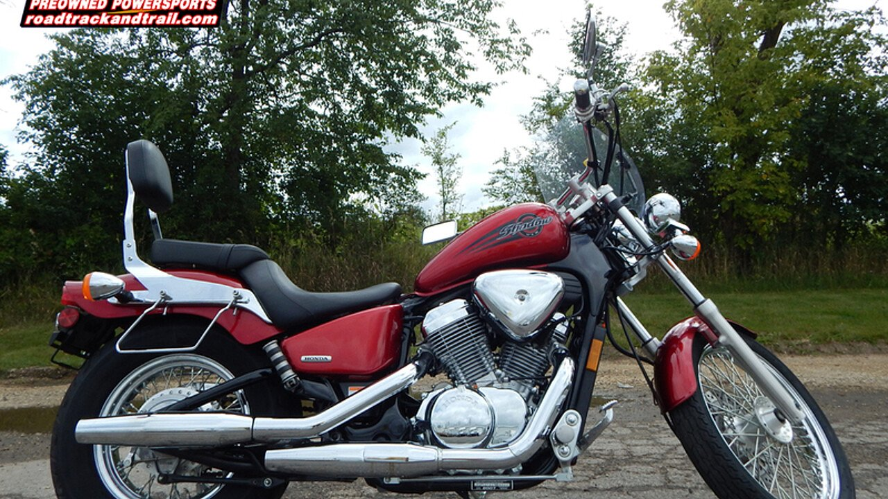 2007 Honda Shadow for sale 200484932