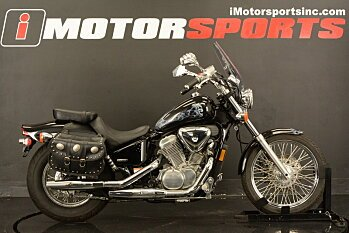2007 Honda Shadow for sale 200515146