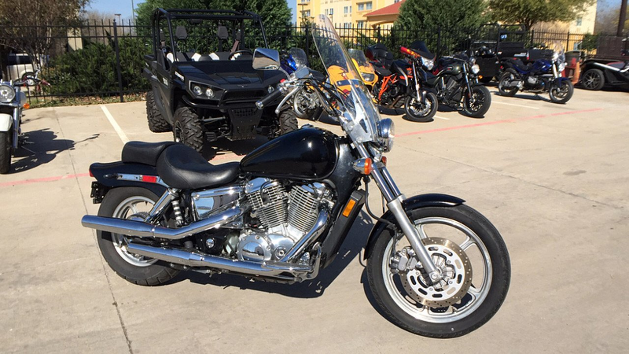 2007 Honda Shadow for sale 200548559