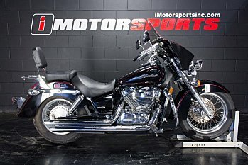 2007 Honda Shadow for sale 200551719