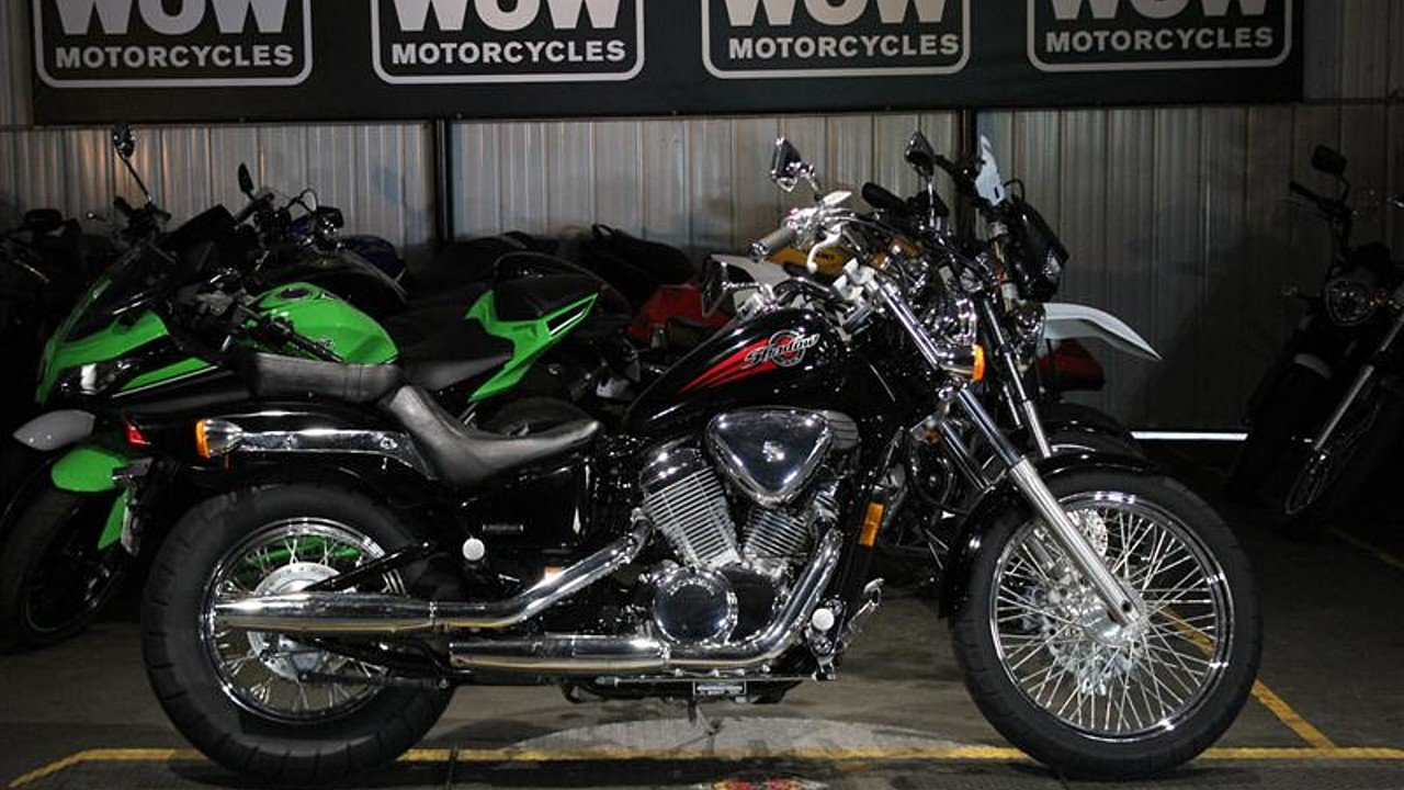 2007 Honda Shadow for sale 200559673