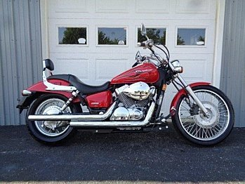 2007 Honda Shadow for sale 200618462