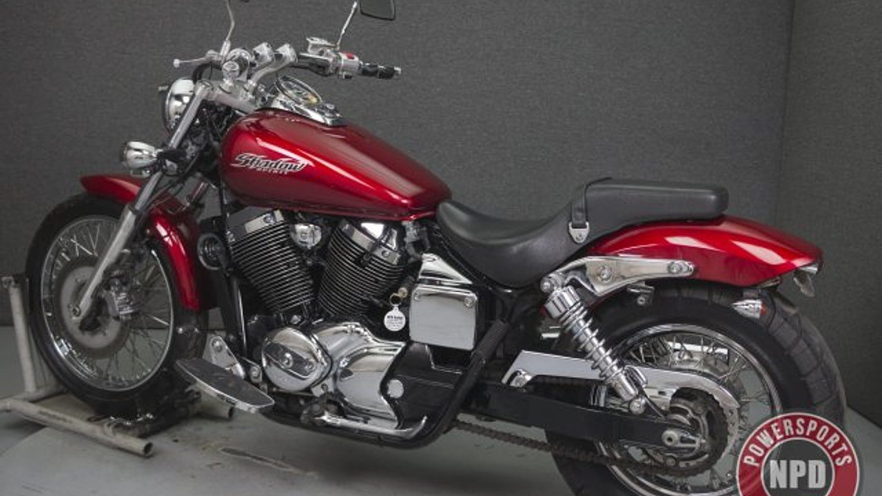 2007 Honda Shadow for sale 200627529