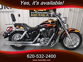 2007 Honda Shadow for sale 200631378