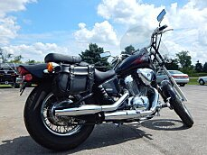 2007 Honda Shadow for sale 200484689