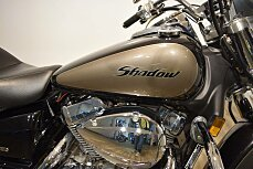 2007 Honda Shadow for sale 200491192