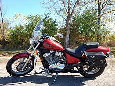 2007 Honda Shadow for sale 200499331