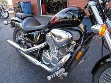 2007 Honda Shadow for sale 200520715