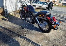 2007 Honda Shadow for sale 200525108